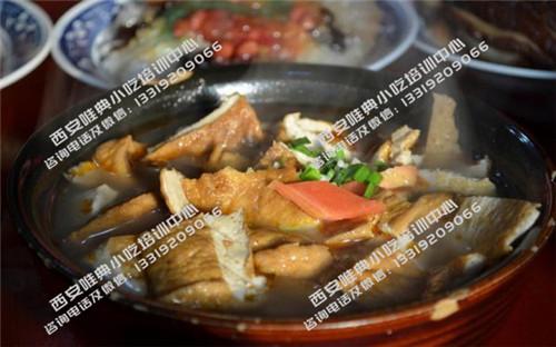 红烧肉丁老豆腐