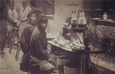 生煎包的历史和起源